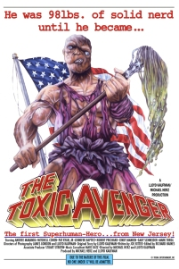 toxie one sheet