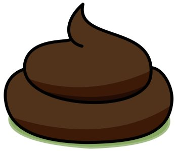 There is far too much science that revolves around poop.