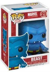He's awesome, even in Funko form!