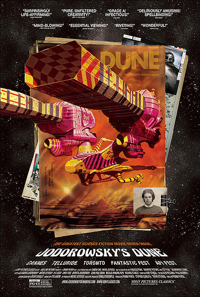 Jodorowsky's Dune.OneSheet