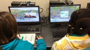 Playing Sim City teaches kids about economics, city planning, property values, and other important topics.