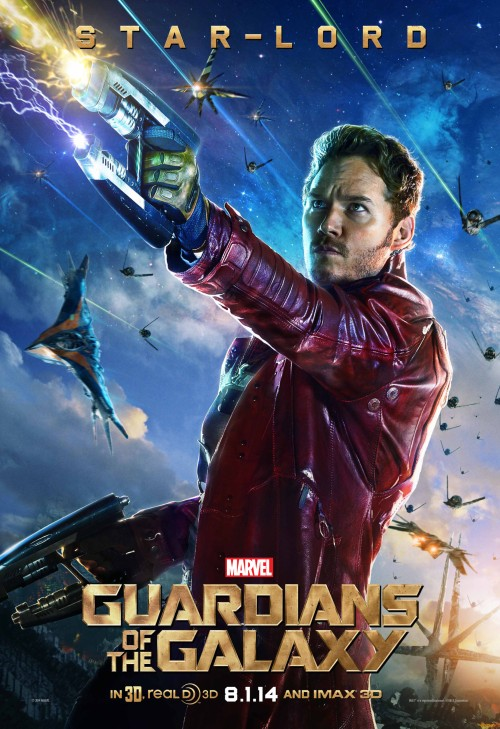 gotg-star-lord-poster