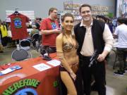 Completely blown away by the quality of the costumes at Tidewater Comic Con!