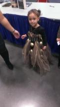 The world's smallest Dalek