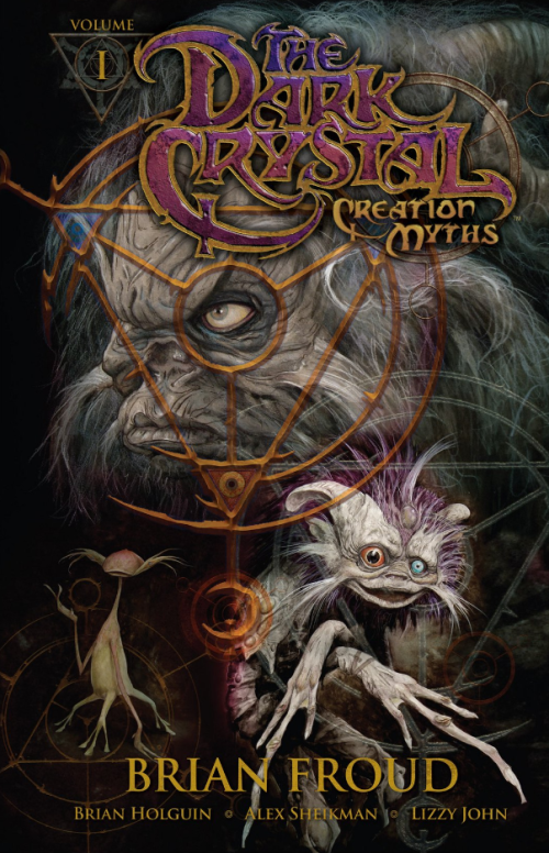dark crystal 1