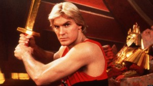 Sam Jones as Flash Gordon